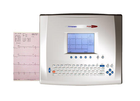 Diagnostic ECGs